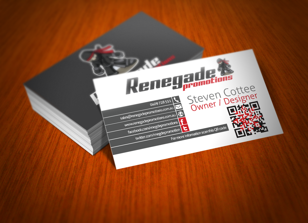 Wonderful Promotional Business Cards Gallery - Business Card Ideas ...