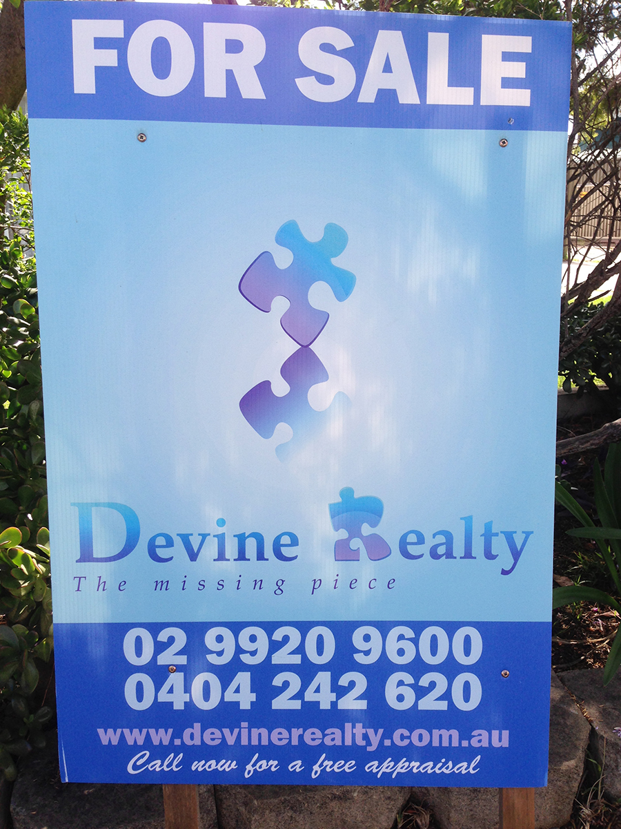 Devine Realty For Sale